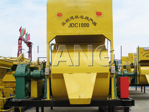 jdc1000-concrete-mixer