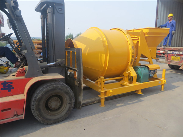 concrete drum mixer for sale