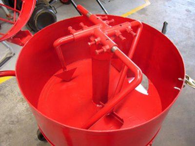 pan mixer for sale