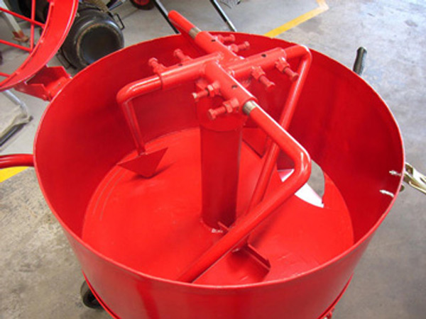 pan mixer for sale