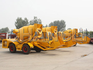 self-loading-concrete-mixer