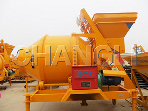 top-small-concrete-mixer