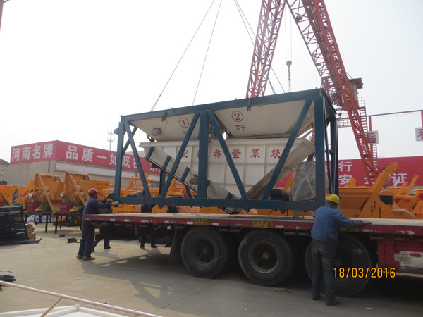 Best Concrete Batching Machine For Sale