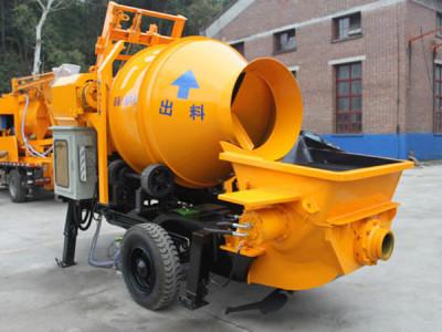 Best JBS30 Electric Concrete Mixer Pump