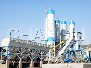 best-stationary-concrete-batching-plant