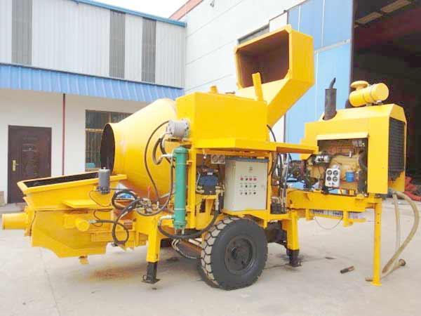 JB30R-diesel-concrete-mixer-pump