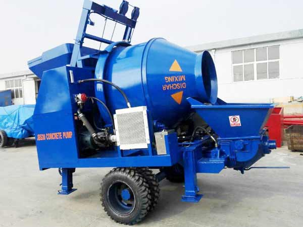 JBS40-JS500-Electric-Concrete-Mixer-Pump