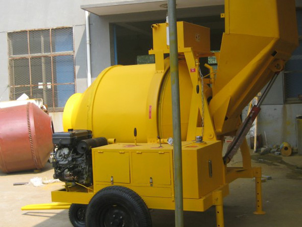 jzr500-hand-operated-concrete-mixer