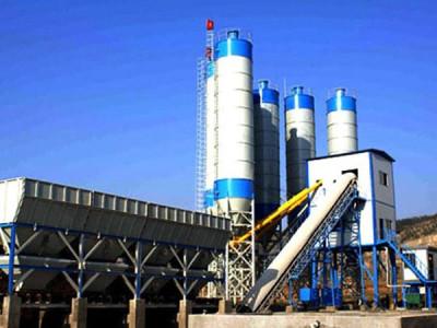 top concrete batching plant for sale