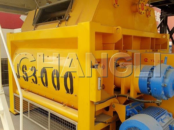 js3000 large cement mixer for sale
