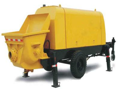 concrete-trailer-pump-for-sale