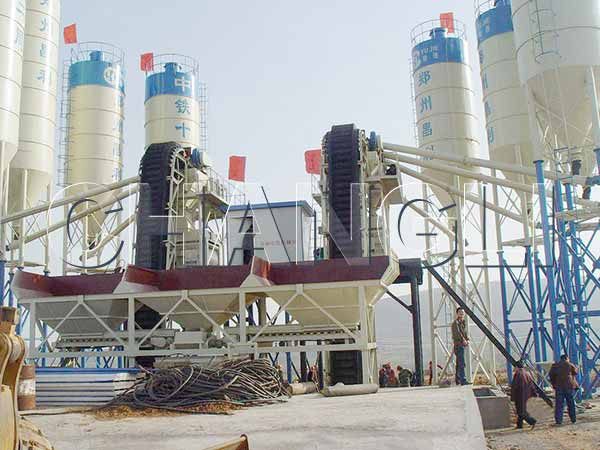 HZS60-Concrete-Batching-Plant-For-Sale