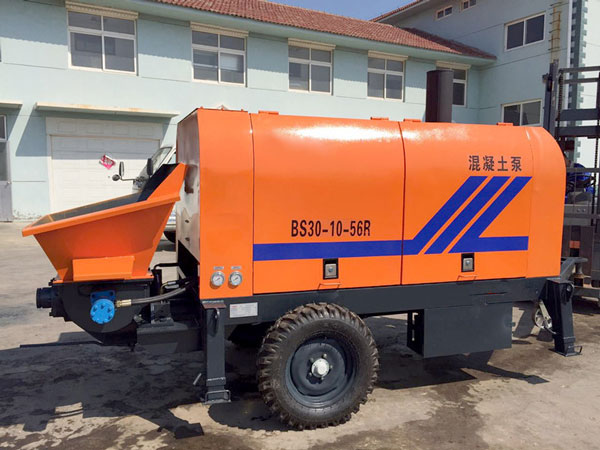 concrete pumps for sale