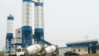HZS180-concrete-batching-plant