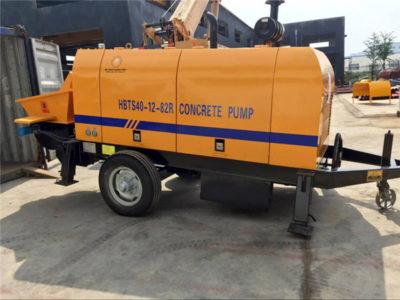concrete pumps for sale