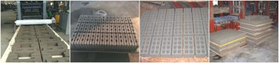 final bricks