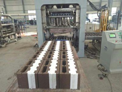 hollow brick machine for sale