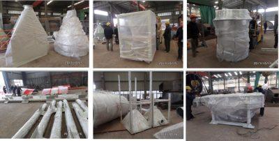 GJ10 TO PERU exported to Peru