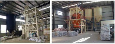 GJ30 working site