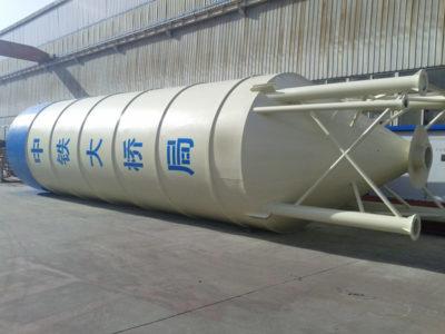 50T Cement-Silo