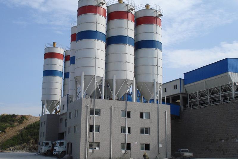 cement silos