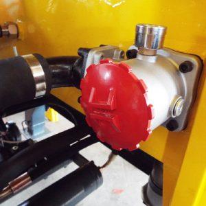 hydraulic-pump