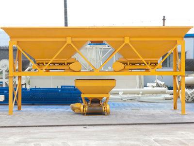 PLD800 batching machine